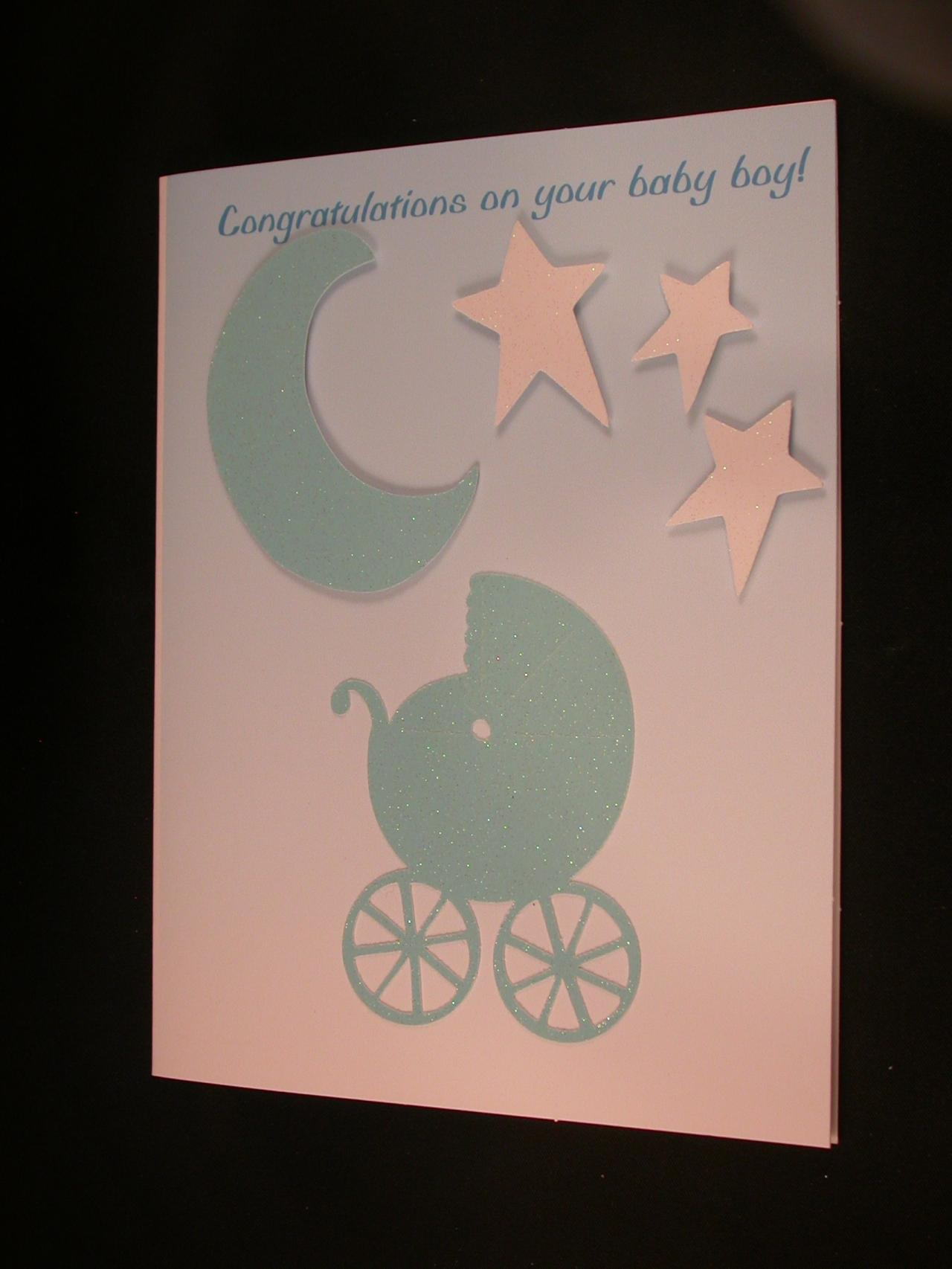 Get Your Party Started Greeting Cards